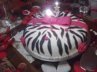 bolo zebra
