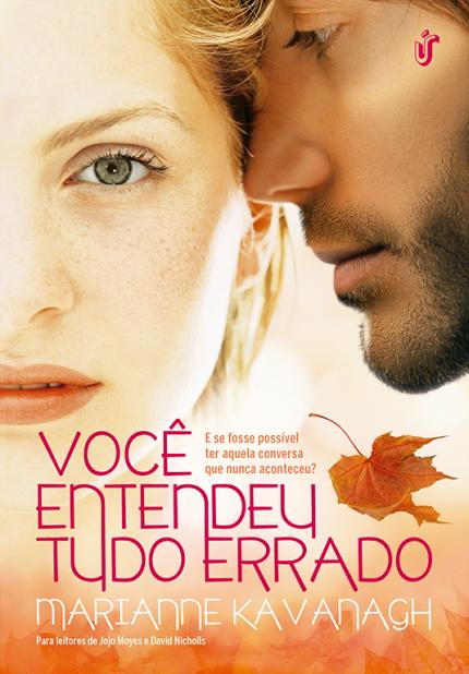 Next Release: Pré-Venda do Livro Você Entendeu Tudo Errado