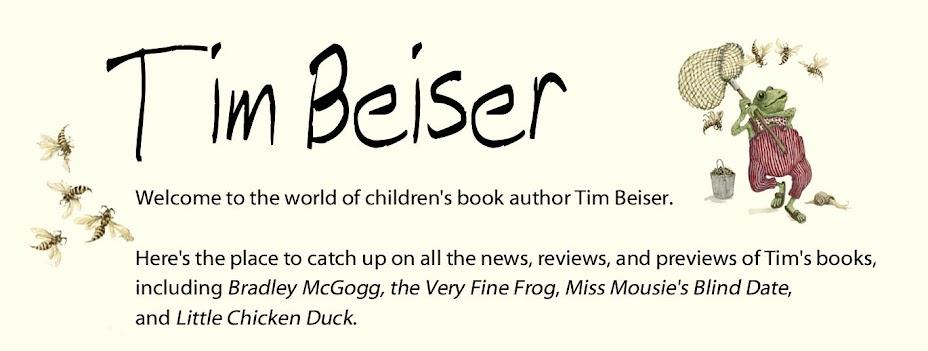 Tim Beiser