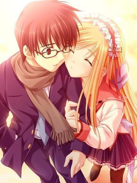 couple anime couples - photo #7