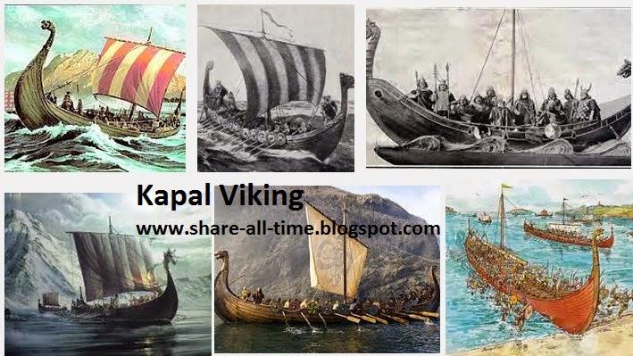 sejarah bangsa viking, kapal viking, logo viking, lambang viking