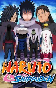 Naruto Shippuden Episodio 407