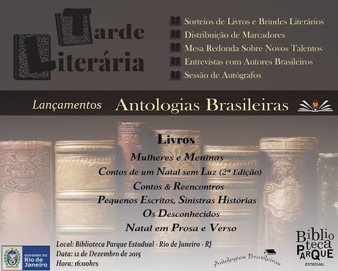 Tarde Literária - Editora Illuminare