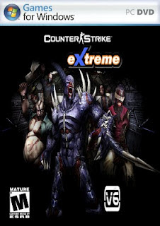 Counter Strike (CS) Extreme V.6