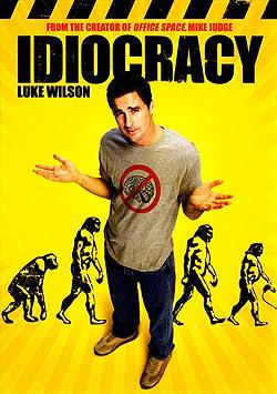 Idiocracia Dublado