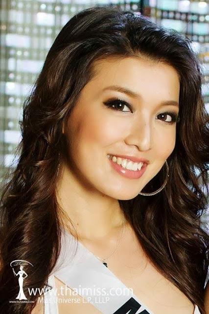 Moe Set Wine(Miss Universe Myanmar2013) - Myanmar Model Girls