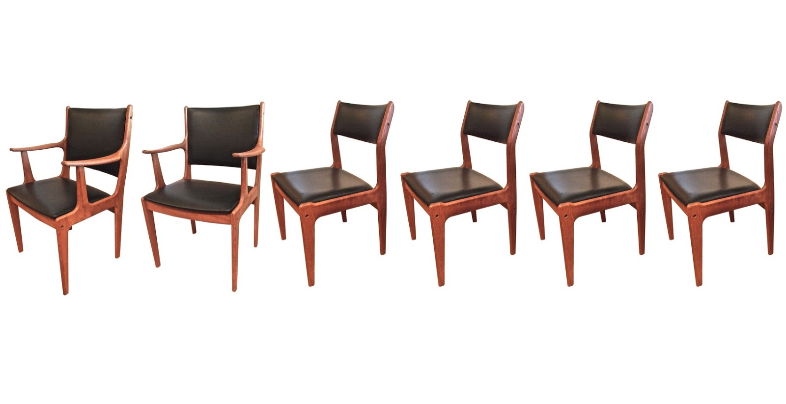 Dining chairs showroom montr al for Chaises eames montreal