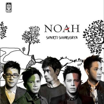 4 Kejutan Besar NOAH Band