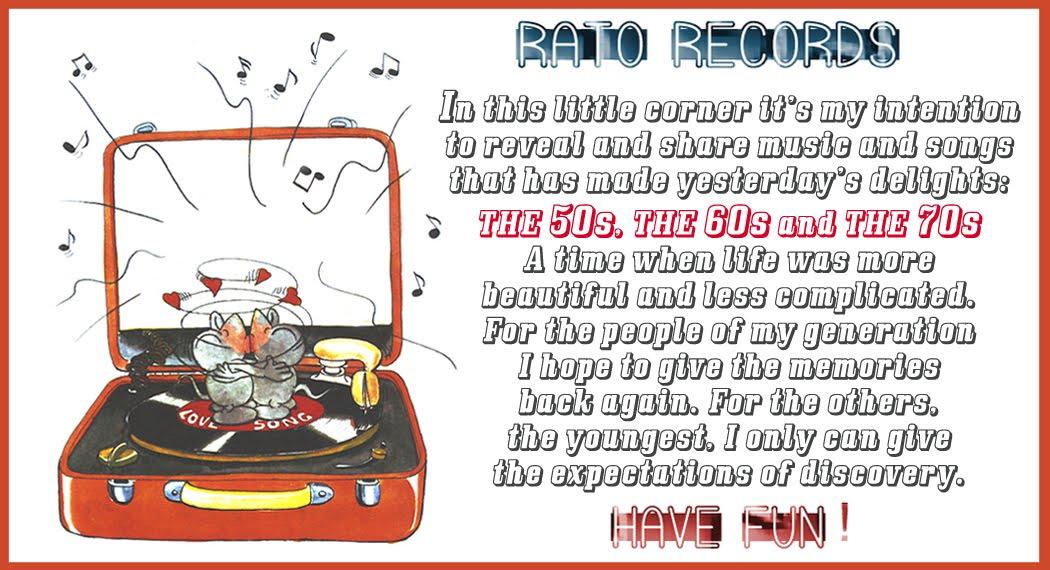 RATO RECORDS