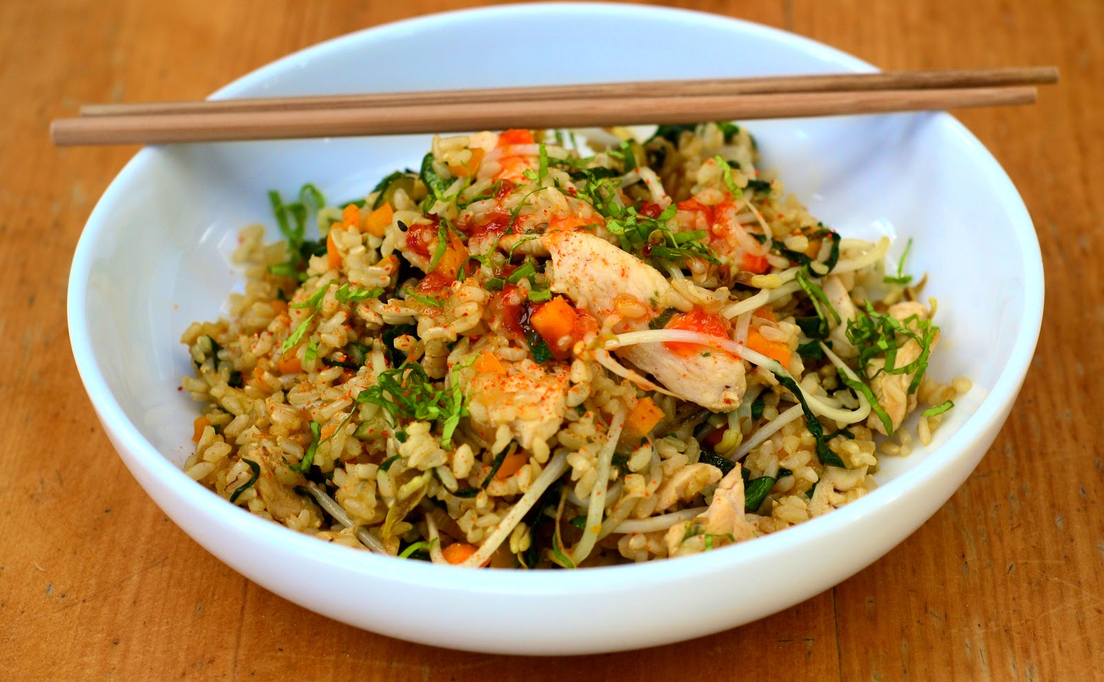 Download image Fried Brown Rice PC, Android, iPhone and iPad ...