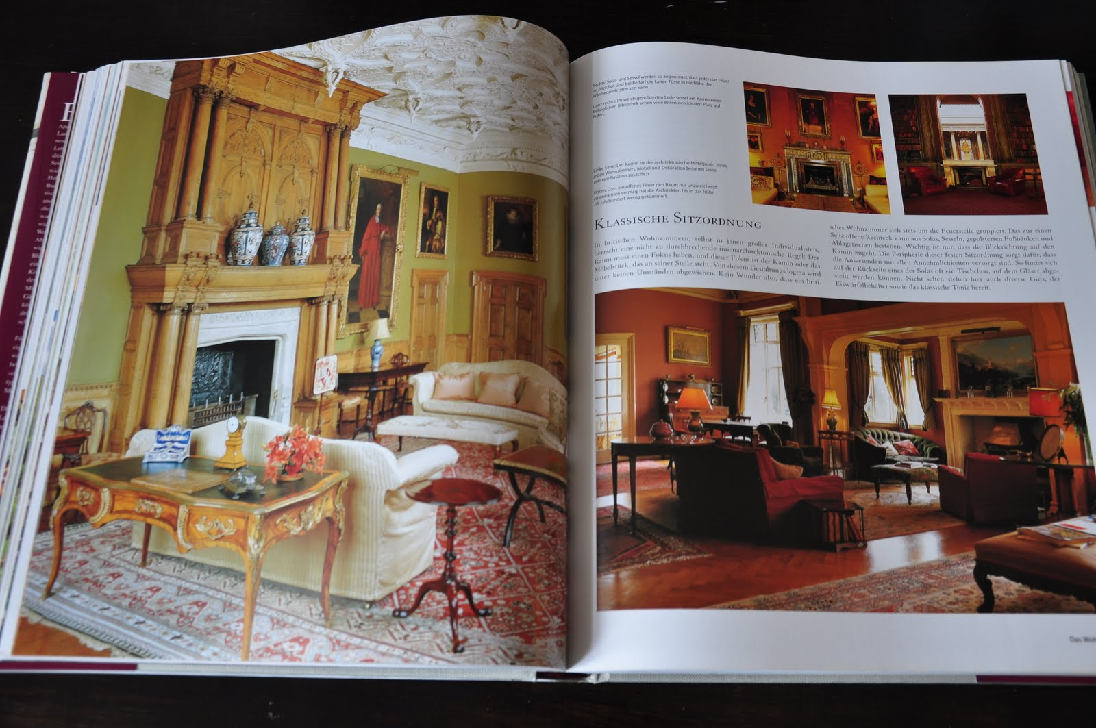 On 340 Pages Youll Learn Everything About Britains Architecture And History Of Palaces Mansions Manor City Houses Furniture Accessories