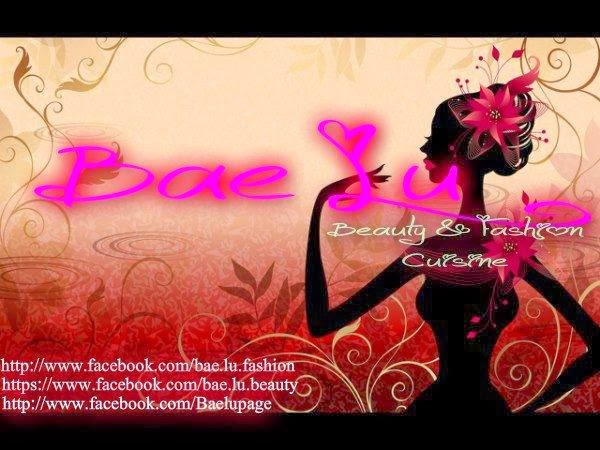 bae lu beauty & fashion cuisine