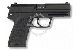 pistol Heckler Koch USP