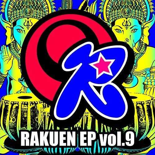 [Single] ORIONBEATS – RAKUEN EP vol.9 (2015.06.17/MP3/RAR)