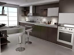 Contoh Desan Dapur Sederhana