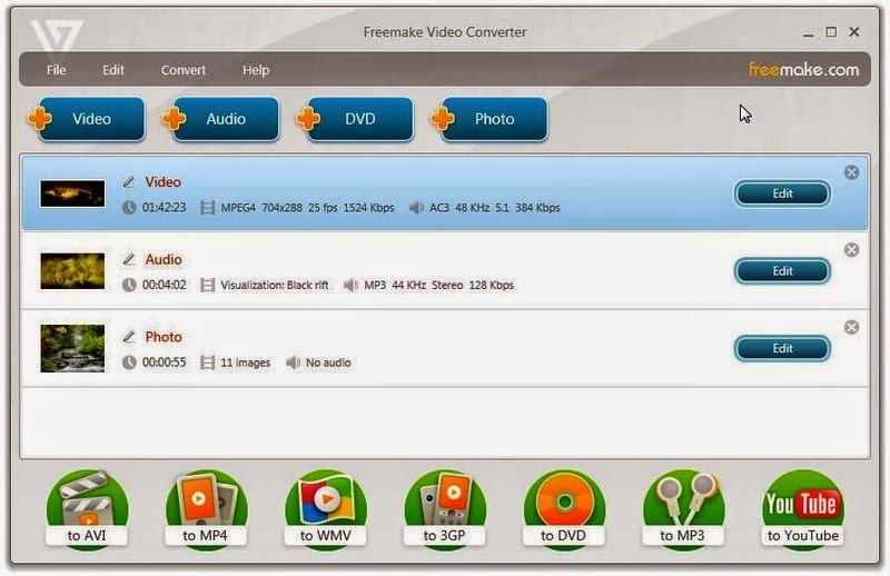 5 Software Video Editor Gratis Terbaik