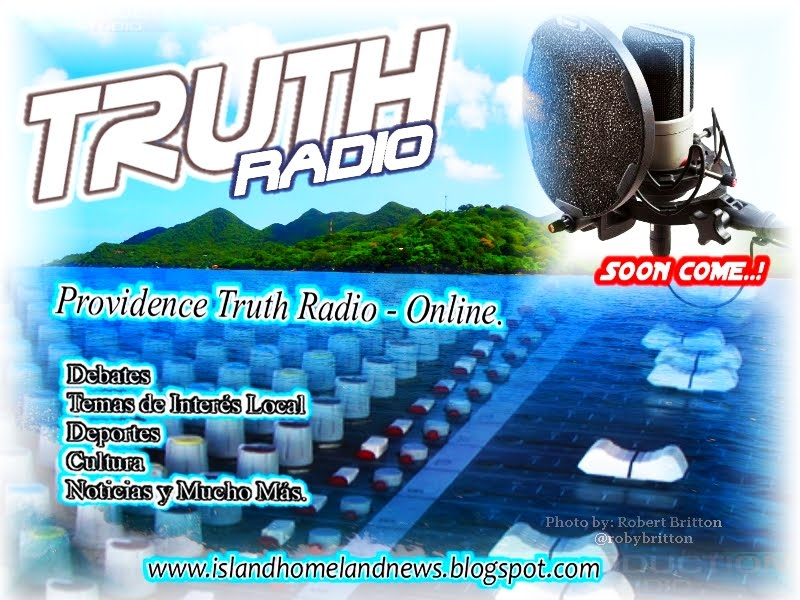 PROVIDENCE TRUTH RADIO