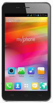MyPhone Rio Fun Android