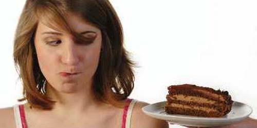 Tips Menahan Lapar Ketika Diet