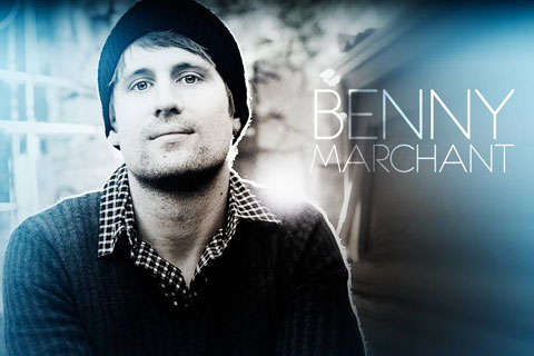 Benny Marchant