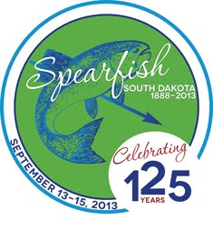 It&#39;s a City of Spearfish Celebration!