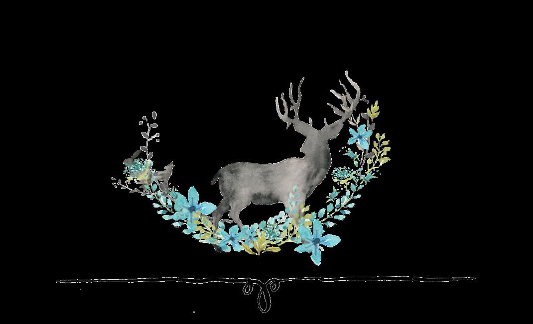 Tundra Blue