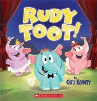 Rudy Toot