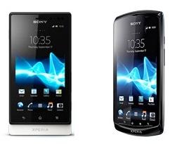 Sony Xperia Sola vs Xperia Neo L