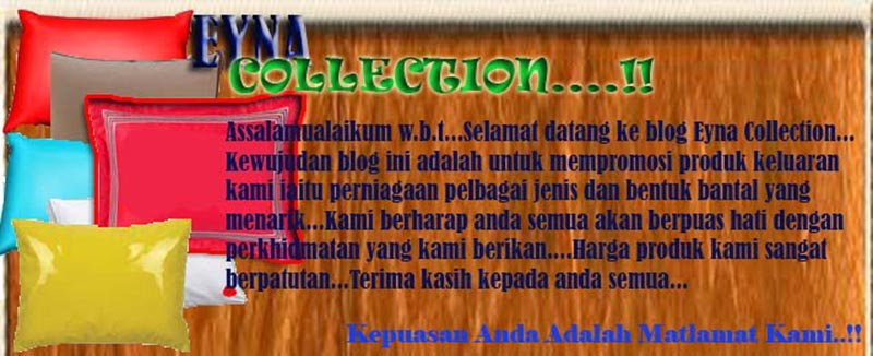 Eyna Collection
