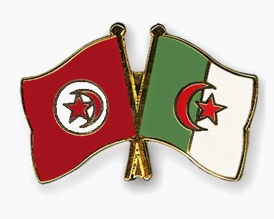 القنوات التي تبث مباراة الجزائر وتونس الودية 11-01-2015