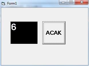 contoh aplikasi rnd function