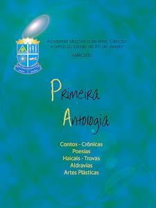 PRIMEIRA ANTOLOGIA