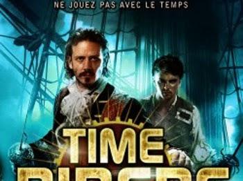 Time Riders, tome 7 : Les seigneurs des mers de Alex Scarrow