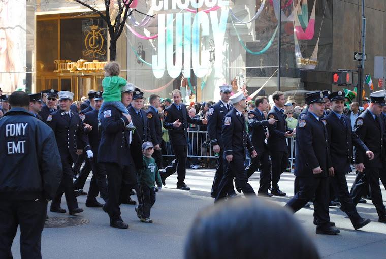 fOTO CECILIA POLIDORI 17 MARZO 2011, NYC, SAINT PATRICK'S PARADE