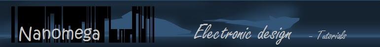 Nanomega - Electronic design tutorials