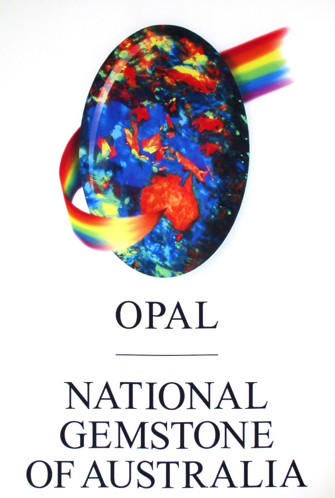 opal direct rainbow days proud to be australian