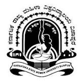 Karnataka State Women's University PG Results