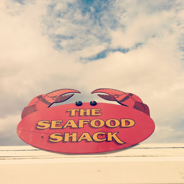 seafood shack, whitby, prawns, seaside, beach