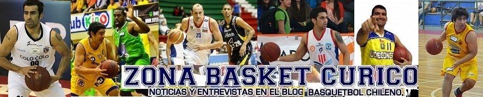 Zona Basket Curico