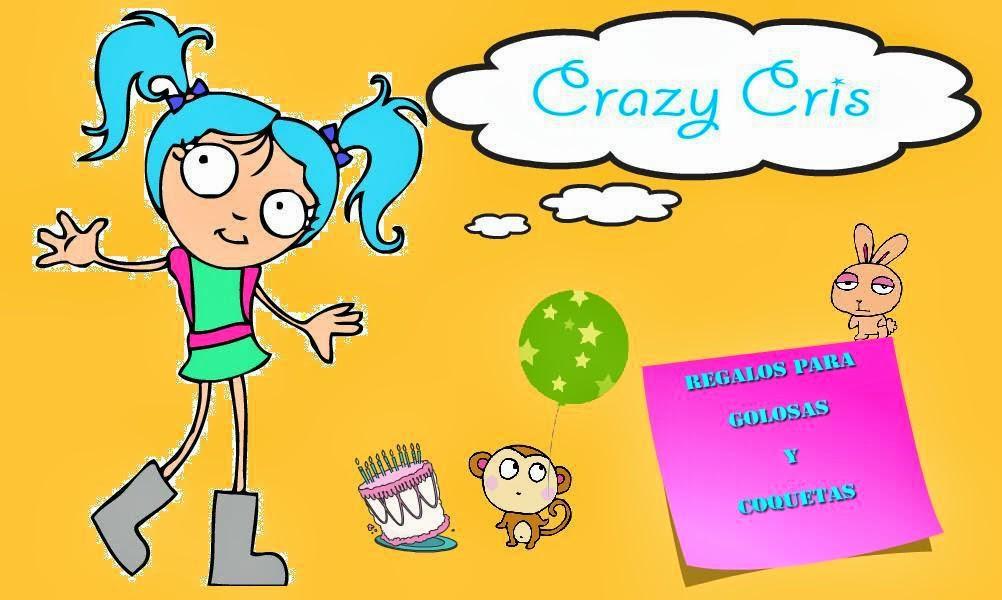 Crazy Cris