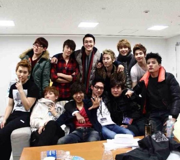 Super Junior 7th Anniversary