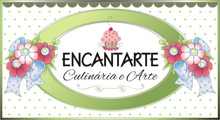 ENCANTARTE CULINARIA E ARTE