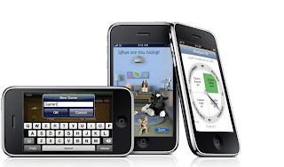 iPhone Business App Development