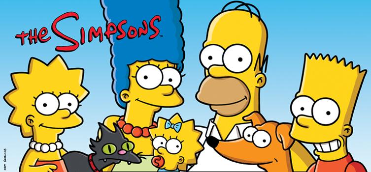 Descarga y ve todos los capitulos de los Simpson en [latino]