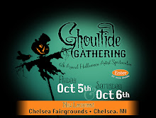 Ghoultide Gathering......New Location! Chelsea, MI