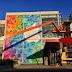 Decoração do Yerba Buena Center já está quase pronta para o dia 22 de outubro