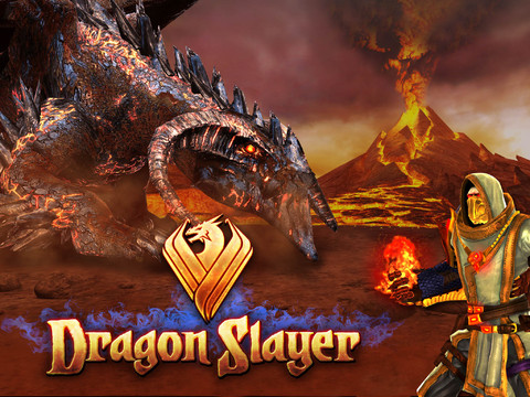 Dragon Slayer v1.1.0 - iOS Free GameSave Backup
