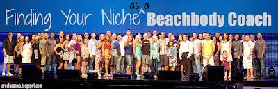 Finding Your Niche as a Beachbody Coach - Become a Beachbody Coach