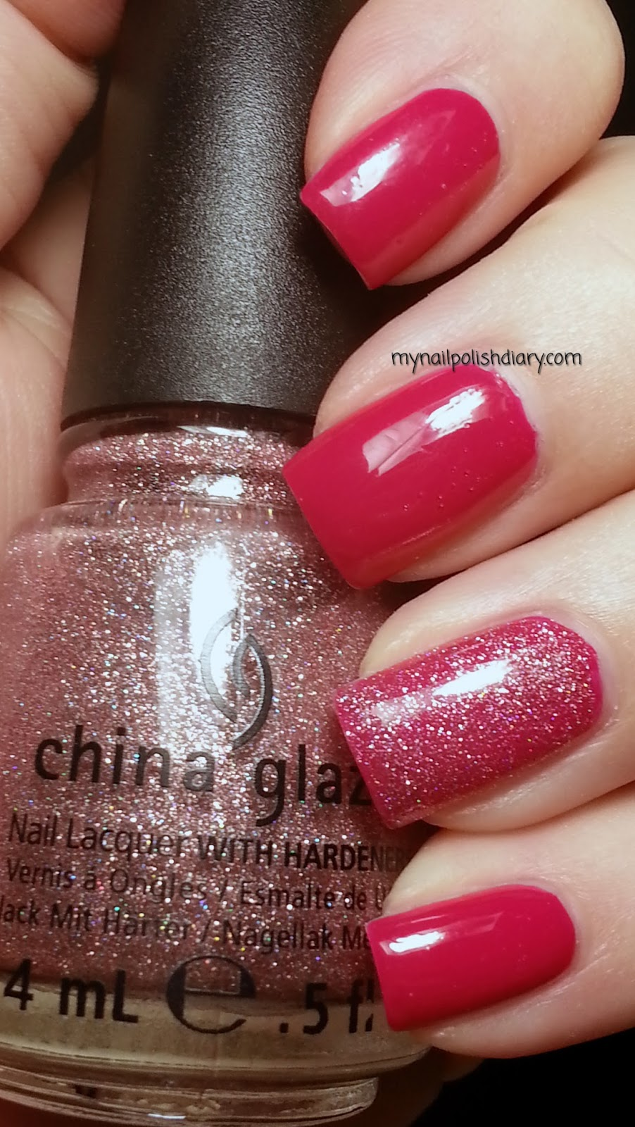 Amazing Opi Nail Polish Koala Berry Image - Nail Polish Ideas ...