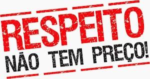 Just a Little Respect!